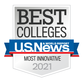 Best Colleges US News Most Innovative 2021