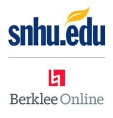 Music Business Program Partnership with SNHU and Berklee